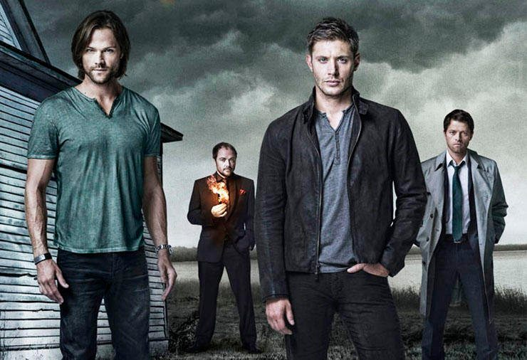 Supernatural: Resumen