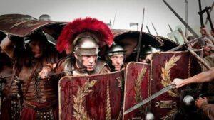 Mejores series de romanos