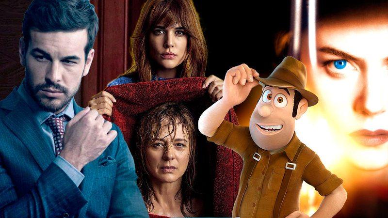 Mejores películas españolas