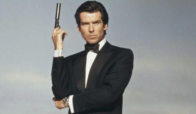James Bond, agente 007