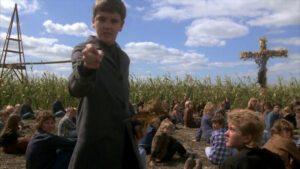 La saga Los chicos del maíz