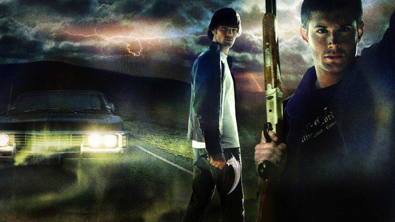 Supernatural: Resumen por temporadas