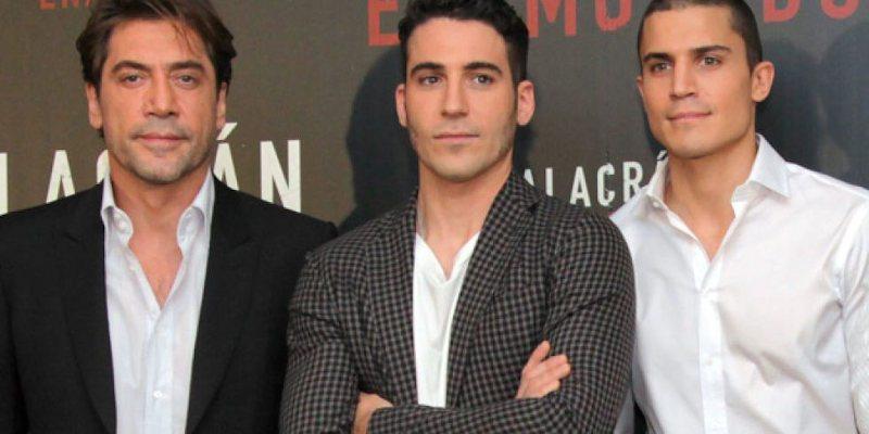 Mejores actores españoles