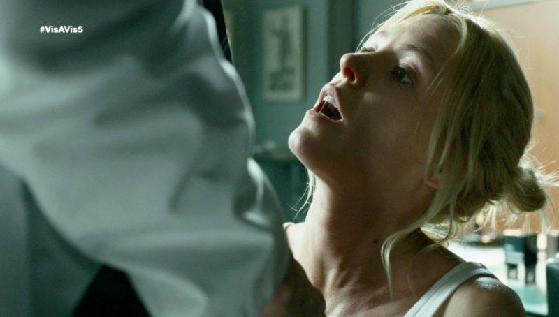 La serie Vis a vis rompe tabúes sexuales