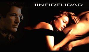 Las mejores películas sobre infidelidades