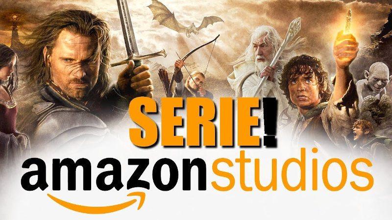 Amazon Studios traerá El señor de los anillos en serie