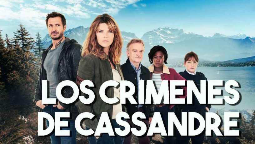 Los crímenes de Cassandre