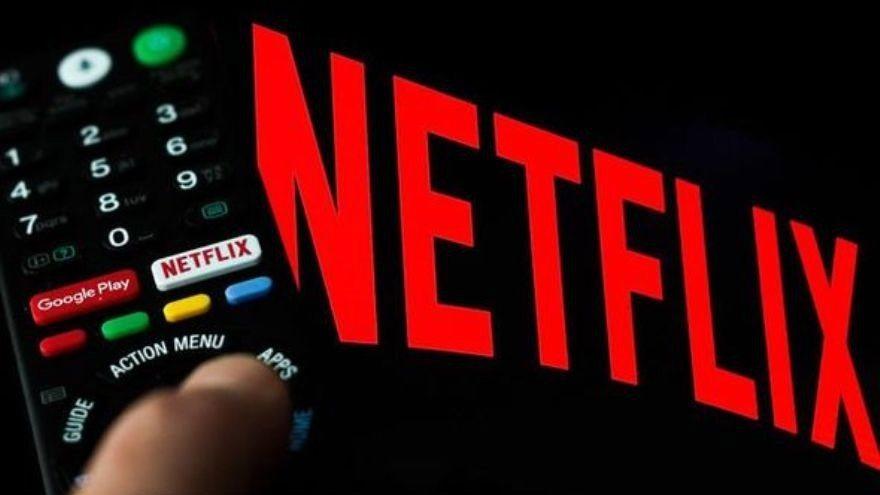 Películas y series de Netflix 2020
