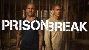 Prison Break tendrá sexta temporada