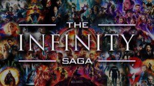 La saga del infinito