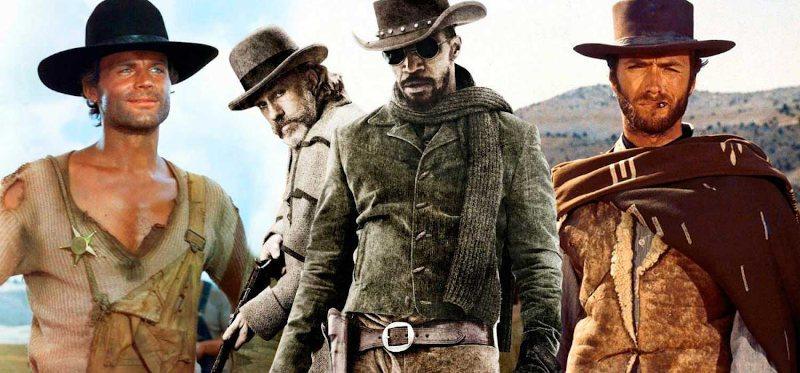 Mejores películas del oeste
