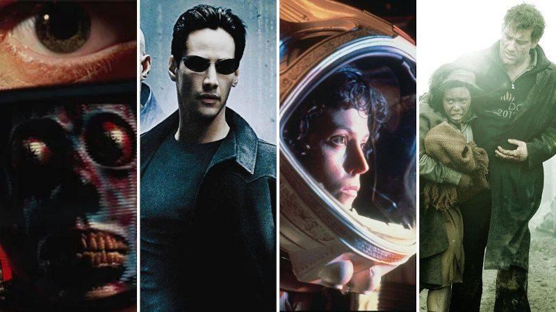 Géneros de series y películas