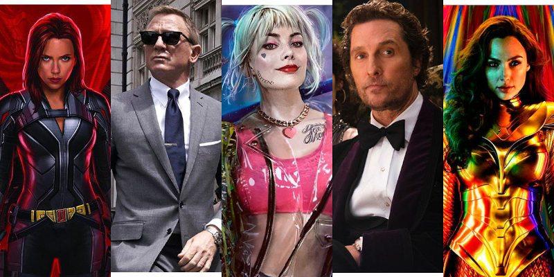 Mejores películas 2020