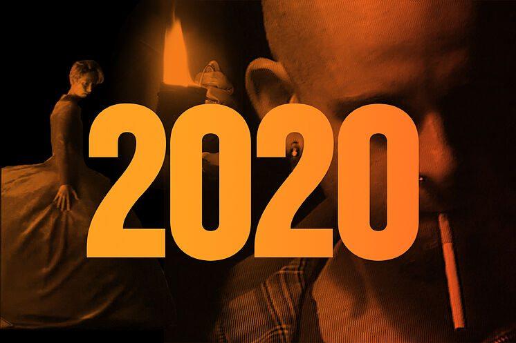 Mejores películas españolas de 2020