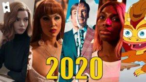 Mejores series de 2020