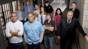 Wentworth Miller rechaza grabar nueva temporada de Prison Break