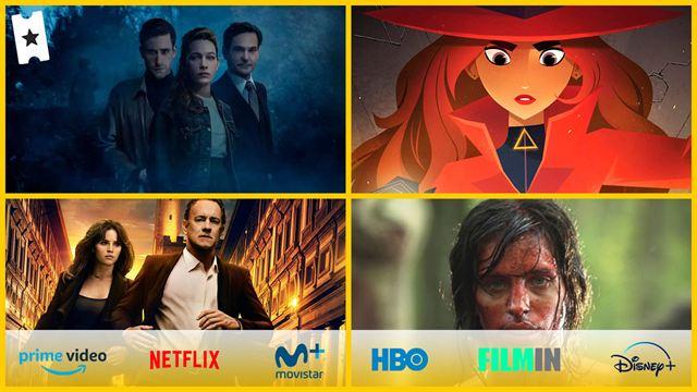 Noticias de Series y películas