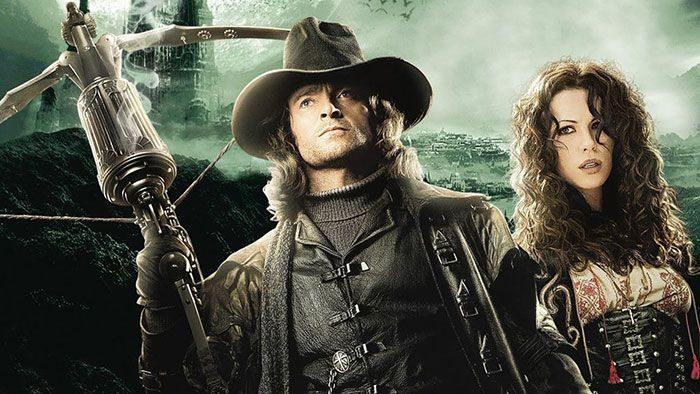 Van Helsing (serie)