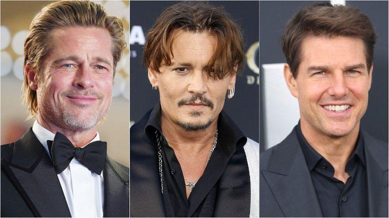Actores de cine