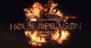 House of Dragón será la precuela de Juego de Tronos