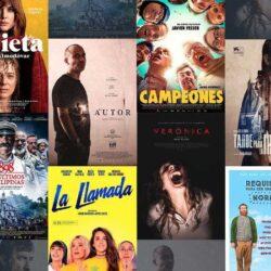 Mejores películas españolas de drama