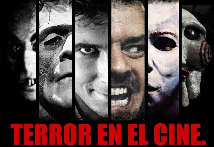 Villanos del terror