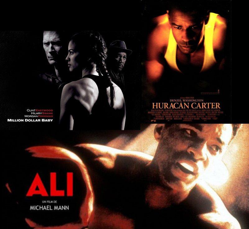 Mejores películas de Boxeo