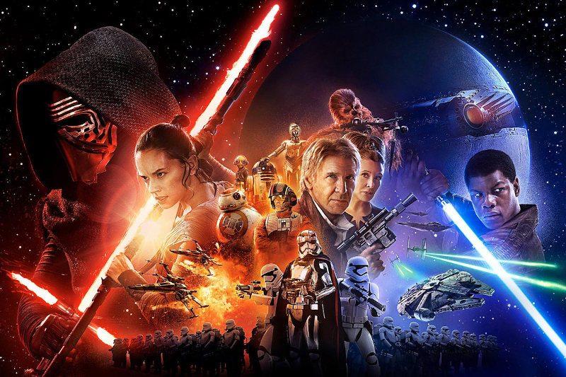 Star Wars: universo de ficción