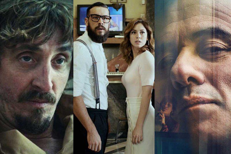 3 thrillers españoles recientes que tienes que ver
