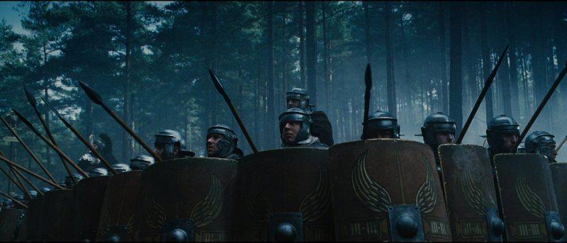 Mejores películas de romanos