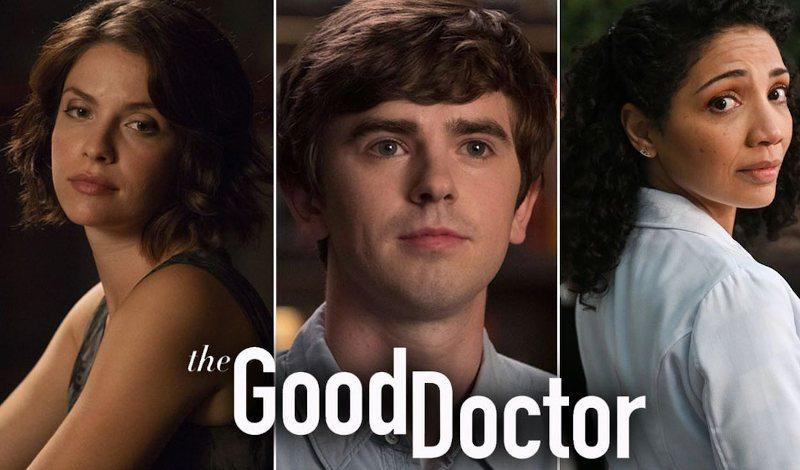 The good doctor: Temporada 4