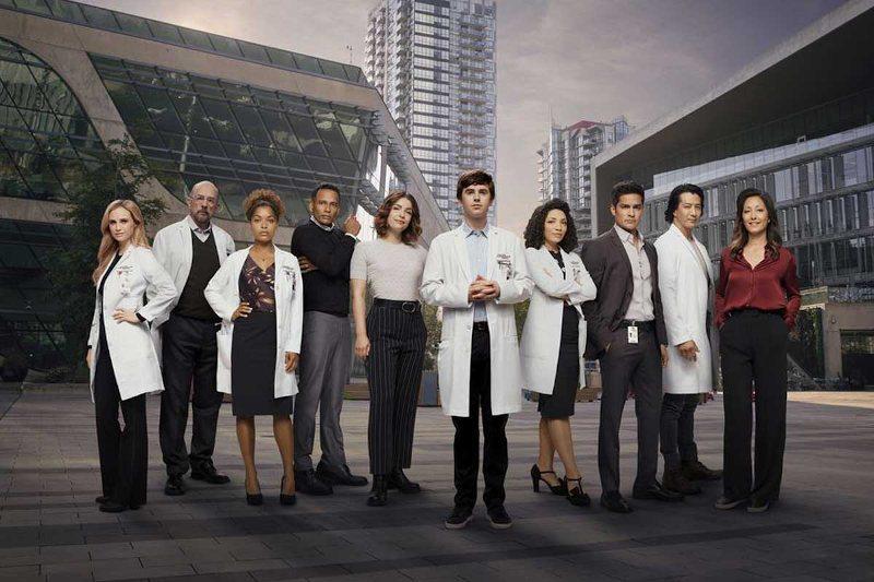 The good doctor: Resumen temporada 4