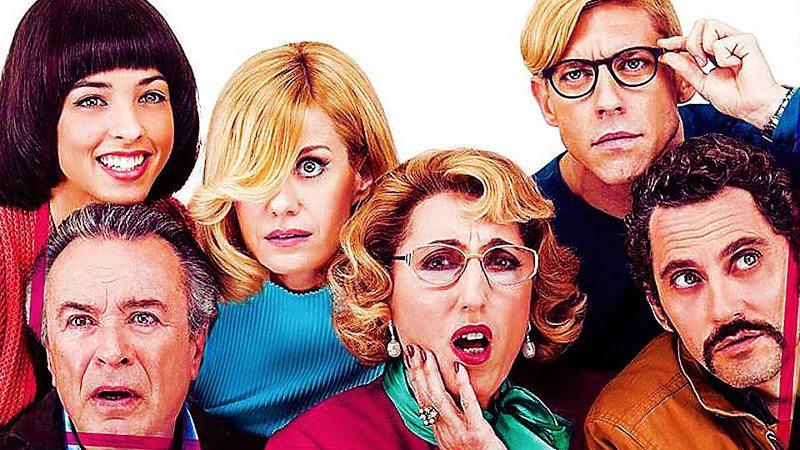 Toc toc es una de las mejores comedias españolas
