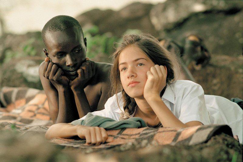 Un lugar de África es una de mejores películas Alemanas