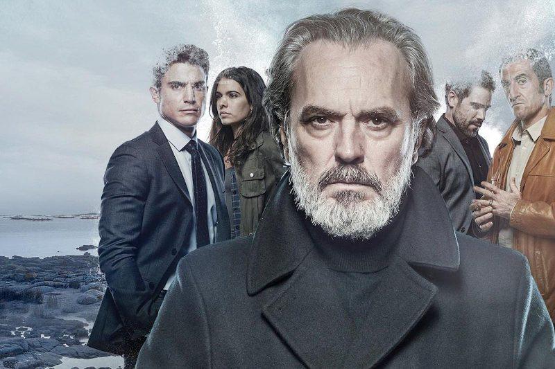 Vivir sin permiso: Resumen temporada 2