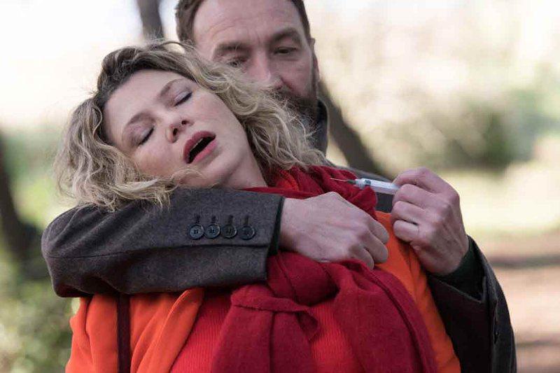 Candice Renoir: Temporada 8