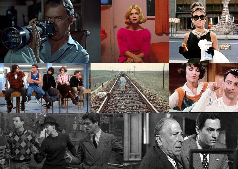 ¿Dónde ver cine clásico online?