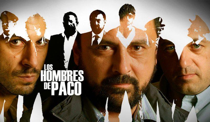 El regreso de Los hombres de Paco