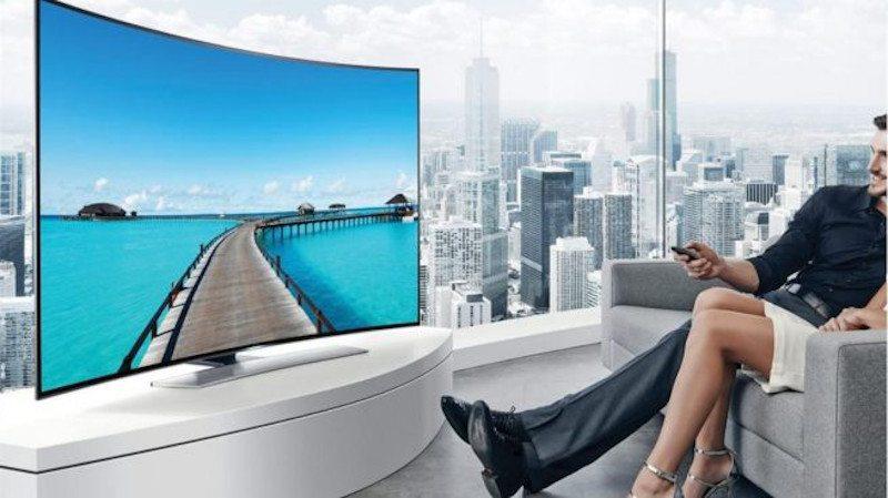 Los mejores televisores para disfrutar del cine en casa