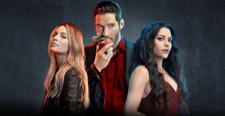 Resumen de la temporada 5 de Lucifer