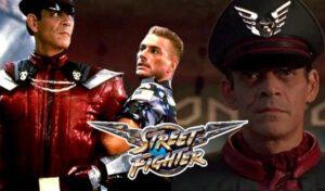 Street Fight: La última batalla