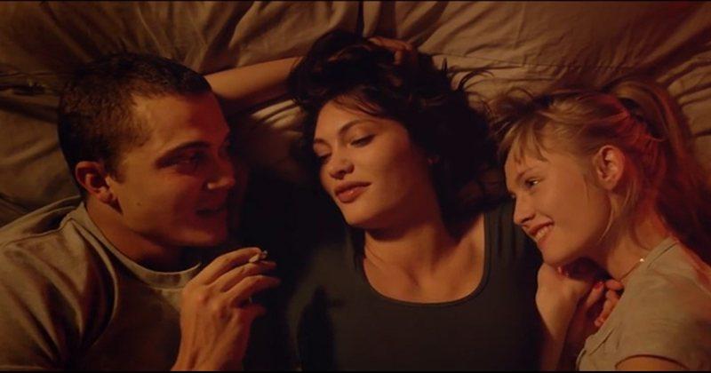 Películas con escenas de sexo real: Love