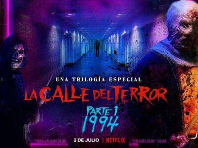 La calle del terror (Parte 1) 1994