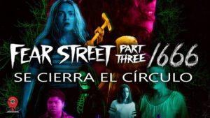 La calle del terror (parte 3) 1666