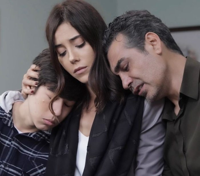 Infiel (telenovela turca)